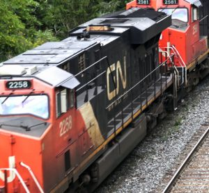 CN will invest more than $5 million in Nova Scotia's rail infrastructure