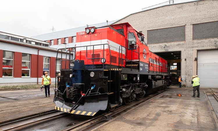 Operail to focus more on locomotive construction