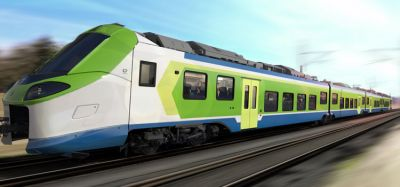 Ferrovienord order 31 regional trains from Alstom for Lombardy Region
