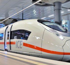 An alternative overhead system: the Rigid Overhead Conductor-rail System