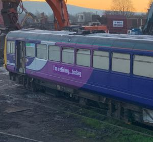 Northern Pacers offered to heritage railways and emergency services