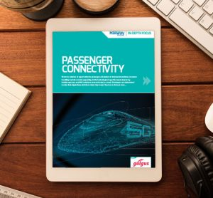 Passenger connectivity in-depth focus 1 2019