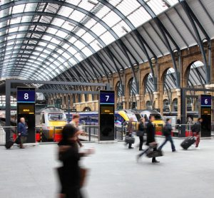 OpenSpace to adapt use of real-time passenger movement system for COVID-19 support