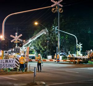 Melbourne's huge level crossing removal project: Saving lives and improving journeys