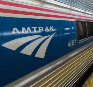 Amtrak names new Executive Vice President and Chief Safety Officer
