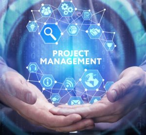 rail baltica project management