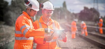 Projects focused on automated rail design win share of £300,000