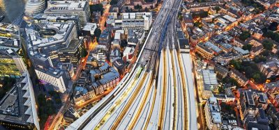 Opportunities for UK rail supply, in uncertain times