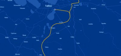 Rail Baltica awards design contract for the main line in Estonia to IDOM
