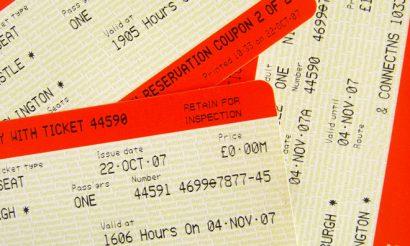 rail-fares