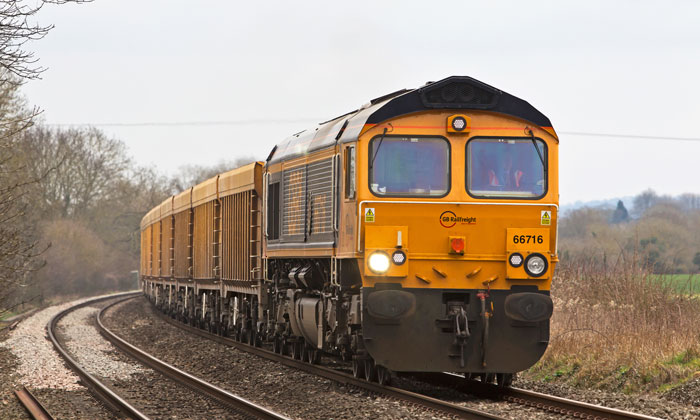 Freight support needs to be included in rail investment strategy