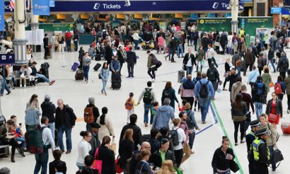 Better travel information needed for rail passengers in London and south east says watchdog