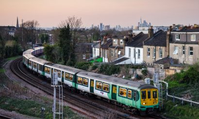 Franchise rail performance to be reported every four weeks confirms DfT