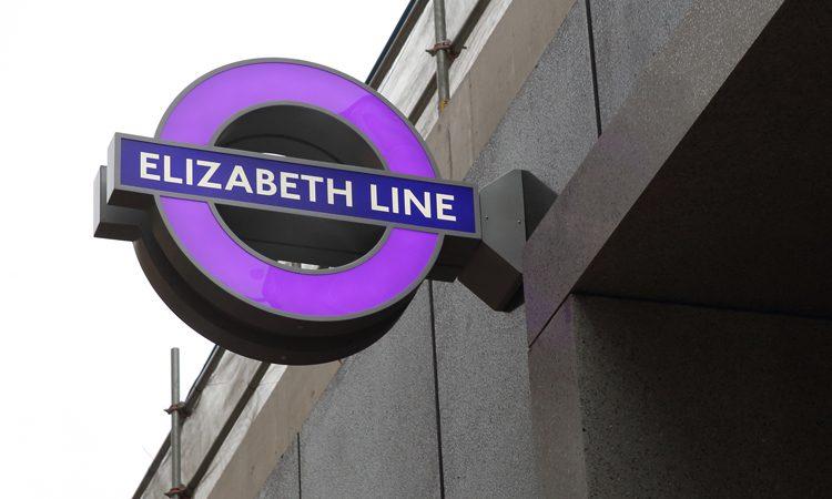 Crossrail Elizabeth line