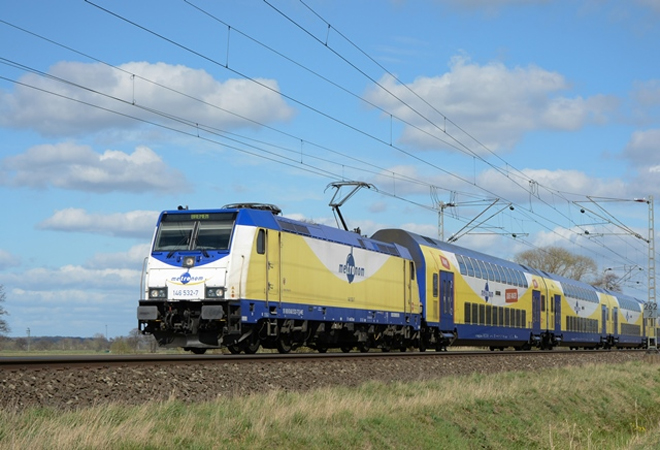 Bombardier confirms rail Lower Saxony rail vehicle maintenance contract