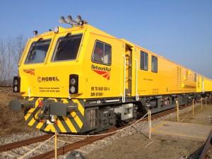 Railway maintenance MMT 1