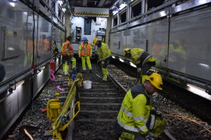 Railway maintenance MMT