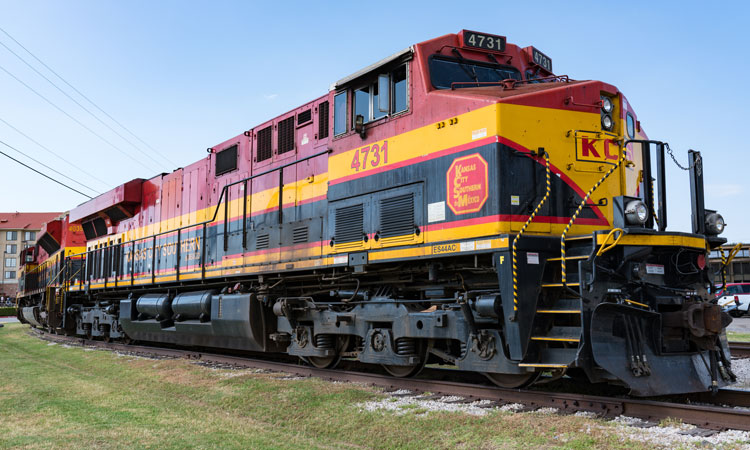 Kansas City Southern publishes 2018 sustainability report