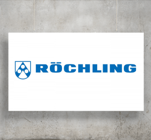 Röchling Engineering company profile logo