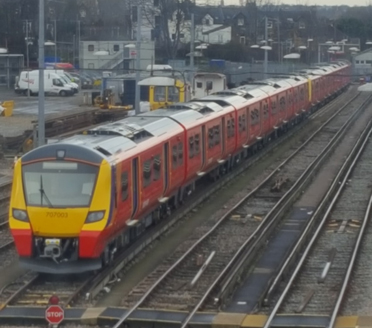 Rolling stock – where is it heading?