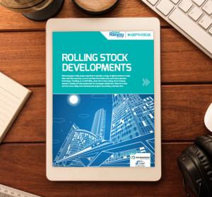 Rolling Stock Development In-Depth Focus 2017