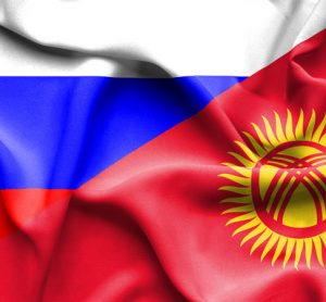 Russia and Kyrgyzstan to together develop the Kyrgyz railway network