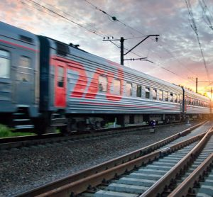 Developing and deploying Automatic Train Operation in Russia