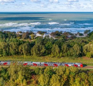 Russian Railways issues first international Green Bond by Russian company