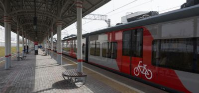 Russian Railways invests in electrification to reduce carbon emissions
