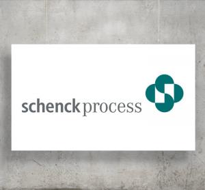 Schenck Process company profile logo
