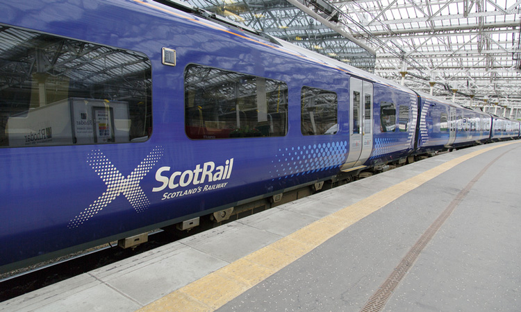 Scotland's Railway launches new app for the benefit of deaf passengers