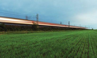 Bringing high-speed rail to America