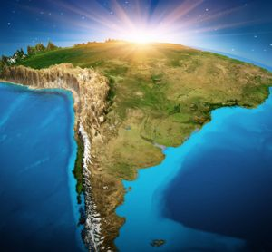 Pent-up demand and stable perspective can leverage South American rail growth