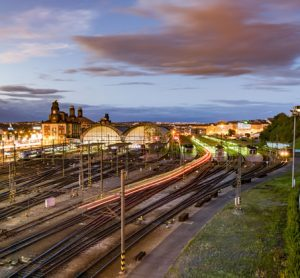 Trainline partners with Leo Express in Central and Eastern Europe