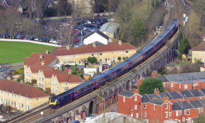 Lessons of liberalisation: How do Britain's railways re ally compare with others in Europe?
