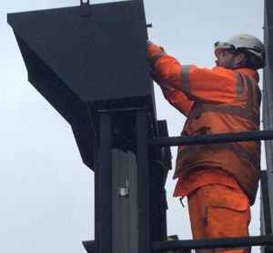 Bristol receives biggest ever signalling upgrade