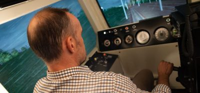 GBRf celebrate launch of state-of-the-art simulators in Peterborough