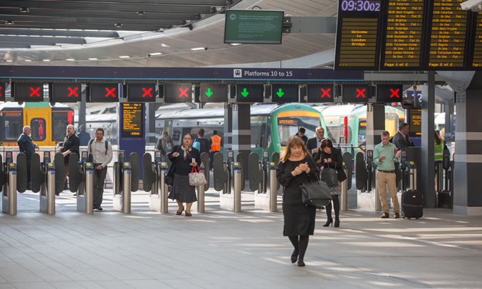 UK government to invest £80 million into smart rail ticketing