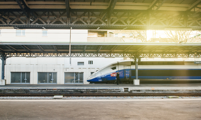 Industry-first connection between SNCF and SilverRail announced