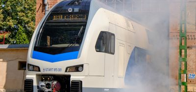 First KISS for Hungarian Railways rolled out in Dunakeszi