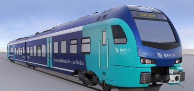 Stadler wins tender to supply battery-operated FLIRT Akku trains