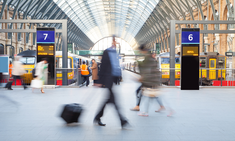 Transport Focus publishes 2019 National Rail Passenger Survey