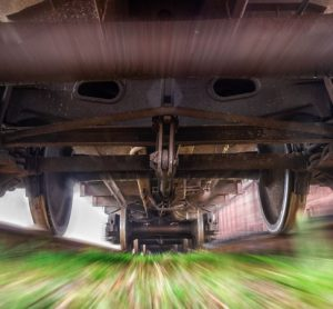 A sustainable solution for ground-borne vibration caused by trains