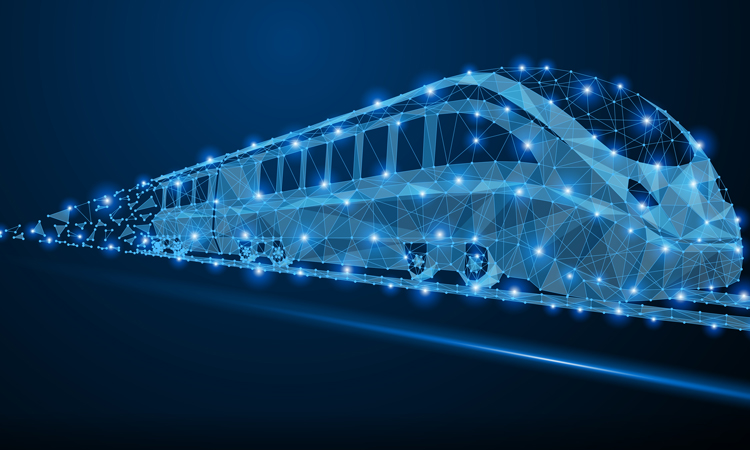 The role of technology in the future of rail infrastructure