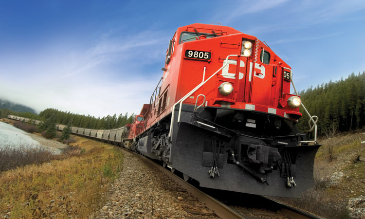 CP to establish Montreal multi-commodity terminal