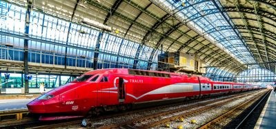 My Driver by Thalys