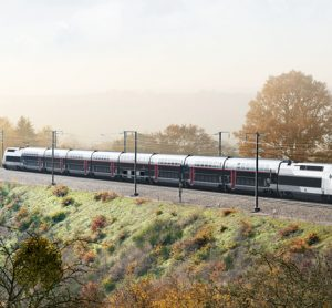 Autonomous rail: SNCF designs the trains of tomorrow – and the future of rail