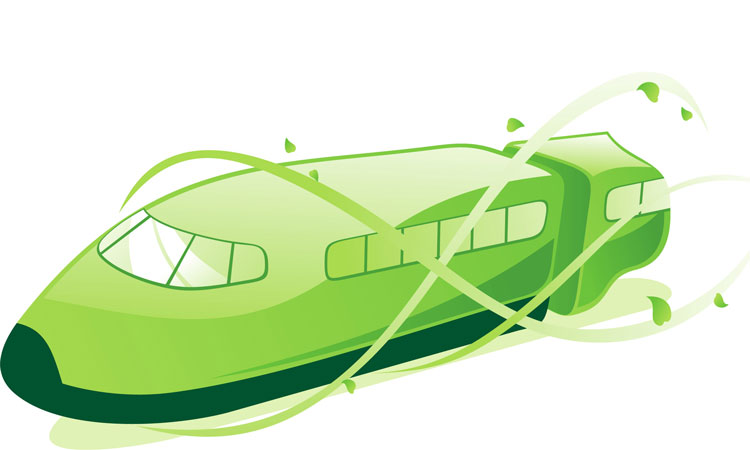 Study shows potential introduction of hydrogen-powered trains in Europe