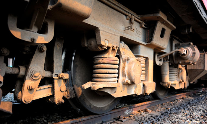 £680,000 project is designed to transform the maintenance of rail vehicles