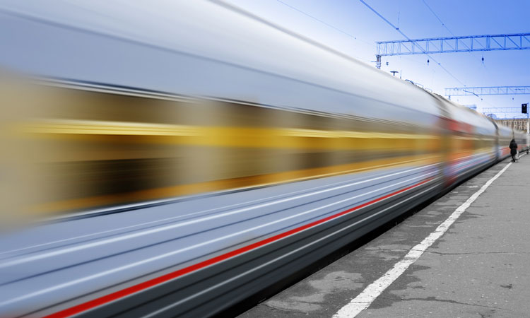 UK rail industry welcomes Parliamentary inquiry into 'trains fit for the future'